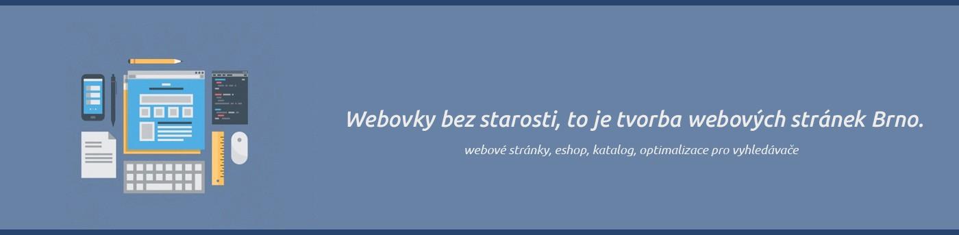 Web Brno