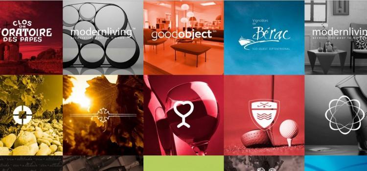 Francouzský webdesign od Elsewhere